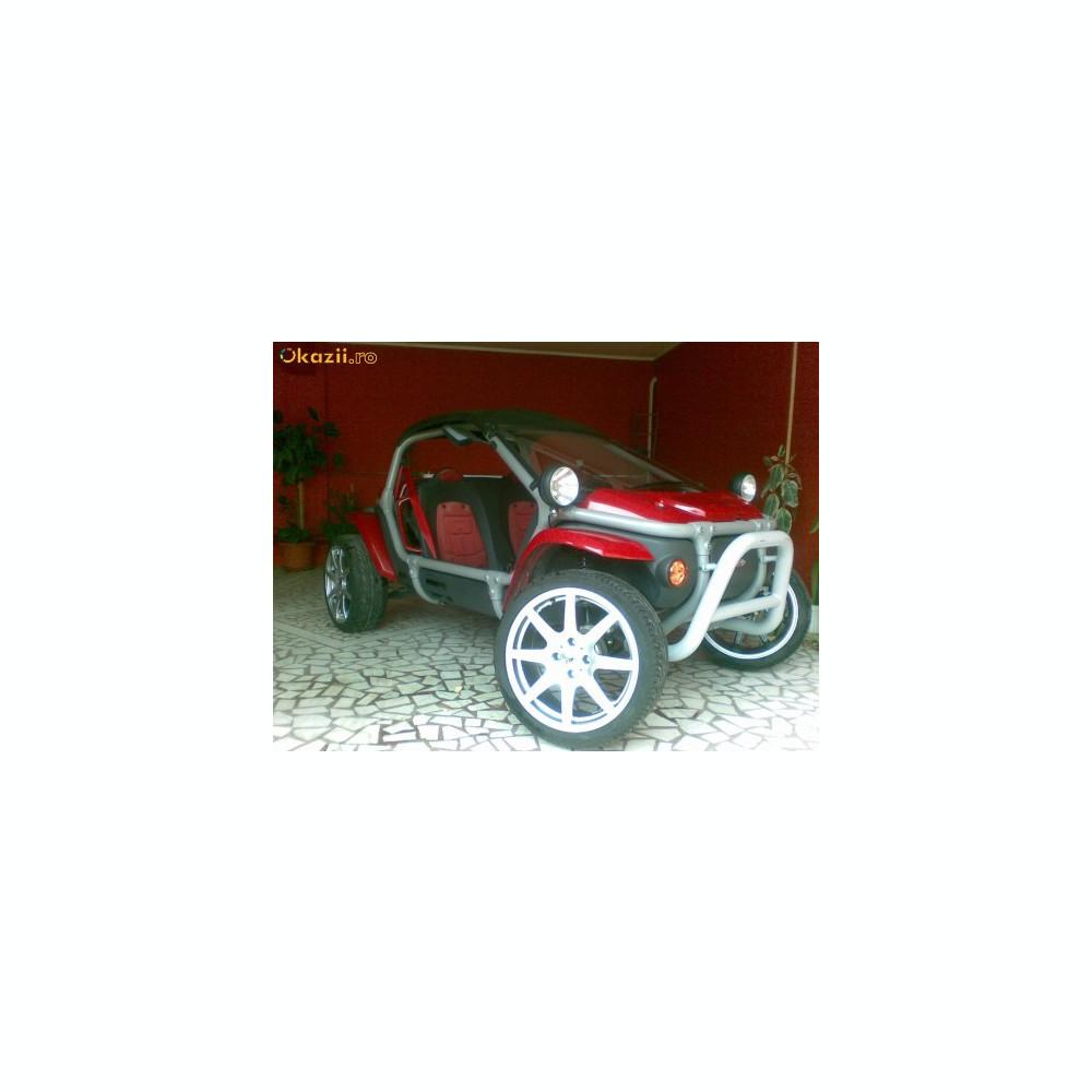 buggy axr crossbone beach 400 cm3 atv arhiva. Black Bedroom Furniture Sets. Home Design Ideas