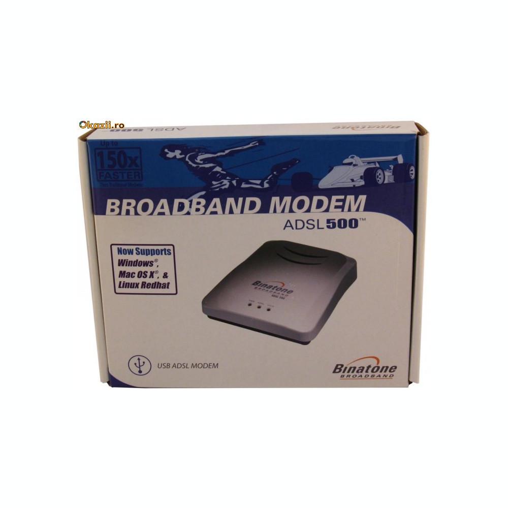 BINATONE ADSL MODEM DRIVER (2019)