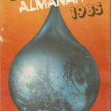 ALMANAH LUMEA 1985