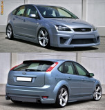 Body Kit 'Master' Ford Focus 2