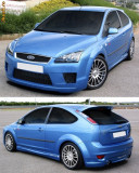 Body Kit Ford Focus 2 'RS-Look'