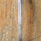 Lingurita alpacca argintata