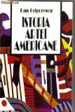 Dan grigorescu - istoria artei americane