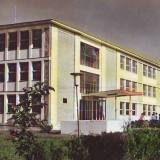 S 4936 BACAU INSTITUTUL PEDAGOGIC DE 3 ANI NECIRCULATA - Carte Postala Moldova dupa 1918