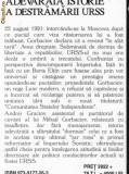Andrei s graciov - naufragiul lui gorbaciov