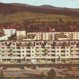 S 10603 COVASNA vedere panoramica NECIRCULATA - Carte Postala Transilvania dupa 1918