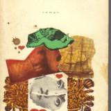 Daniel defoe - moll flanders - Roman, Anul publicarii: 1970