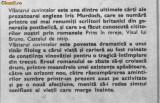 Iris murdoch - vlastarul cuvintelor, 1981
