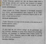 Tudor octavian - sortiti iubirii, 1988
