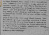 M sadoveanu - venea o moara pe siret * cazul eugenitei costea, 1990