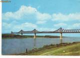 S-10238 CERNAVODA Podul Anghel Saligny CIRCULAT 1978