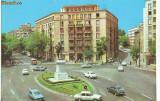 S-4867 BUCURESTI Piata M.Kogalniceanu NECIRCULAT