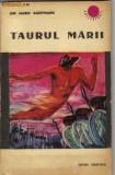 Ion marin sadoveanu - taurul marii, 1966