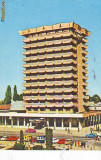 S-4967 BACAU Hotel Decebal CIRCULAT 1980