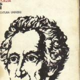 Goethe - opere vol 1 ( poezia ) - Roman, Anul publicarii: 1984