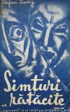 Stefan Zweig,Simturi ratacite (interbelica)