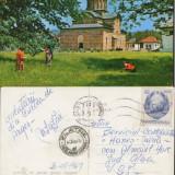 CURTEA DE ARGES Biserica domneasca
