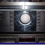 Casetofon deck Grunding FineArts - dublucasetofon, Grundig