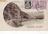B755 Turnu Rosu , Manastirea Cornet , DREZINA , TCV  1925