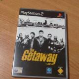 Joc - THE GETAWAY - pentru PS2