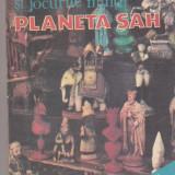 PLANETA SAH-1985 - Carte sport