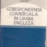 CORESPONDENTA COMERCIALA IN LIMBA ENGLEZA