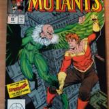 The New Mutants #86 Marvel Comics - Reviste benzi desenate