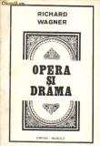 Richard wagner - omul si drama