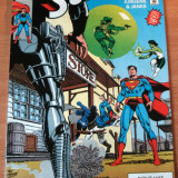 Superman #46 . DC Comics - Reviste benzi desenate Altele