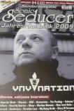 revista goth metal EBM indus Sonic Seducer 2009 Germania