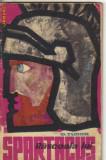 D Tudor - Rascoala lui Spartacus