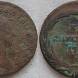 Austria ein kreutzer 1782 B - Moneda Medievala