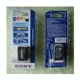 Vand acumulatori camere video sony (npfh 100-70)originali - Camera Video
