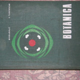 BOTANICA- Min.Inv.-Prof. dr. M. Ravarut /Pr.dr. E. Turenschi