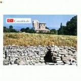 CP178-91 Canakkale (Turcia)-necirculata