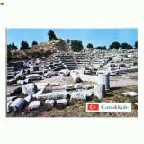 CP178-100 Canakkale (Turcia) -necirculata