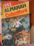 ALMANAH CUTEZATORII - 1983