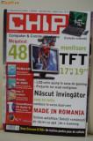 Revista  CHIP - septembrie  2005