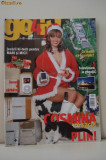 Revista  go4it ! (Godget  Magazin )