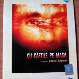 Cu Cartile Pe Masa / People I Know - Film Colectie