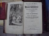 ISTORIE UNIVERSALA  DE LA 1793  in Gotica
