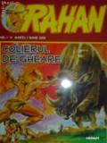 Revista Rahan (nr.1) - Adevarul