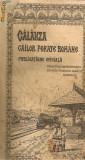 Calauza C F R - 1913