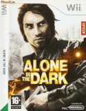 JOC WII ALONE IN THE DARK ORIGINAL PAL / STOC REAL / by DARK WADDER, Actiune, 16+, Single player, Atari