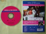 KOOL AND THE GANG - Classic - DVD Original NOU