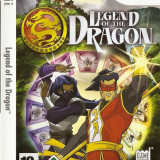 JOC WII LEGEND OF THE DRAGON ORIGINAL PAL / STOC REAL / by DARK WADDER