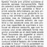 Ana blandiana - proiecte de trecut - Roman, Anul publicarii: 1982