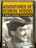 Adventures of Robin Hood (3 ep. din serialul anilor 50)