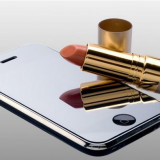 FOLIE OGLINDA iPHONE 3G - FOLIE DE TIP OGLINDA iPHONE 3GS - FOLIE ECRAN OGLINDA - Folie de protectie Apple
