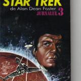 Alan dean foster - star trek * jurnalul 3 ( sf ) - Roman
